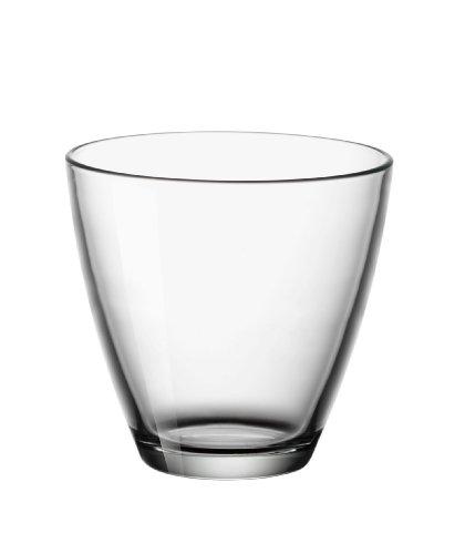 Bormioli Rocco Zeno Water Glass Set of 12