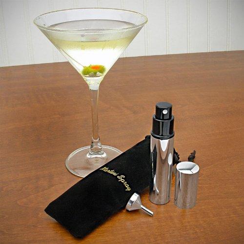 Franmara 8195 The Perfect Martini Mister Set