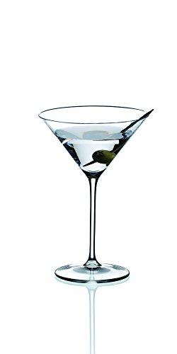 Riedel Vinum XL Martini Glasses Set of 2