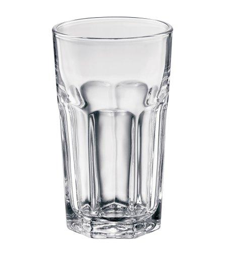Libbey Gibraltar 7 Ounce Juice Glass Box Of 12 Clear