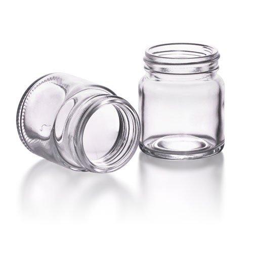 2 oz Mini Mason Shot Glass - Case of 12
