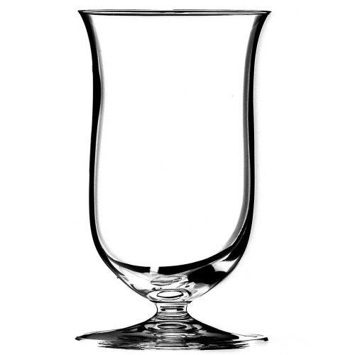 Riedel Vinum Leaded Crystal Single Malt Whiskey Glass Set of 2