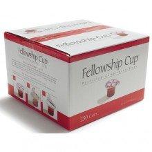 Communion-Set-Fellowship Cup JuiceWafer-250 Sets 250 Pack