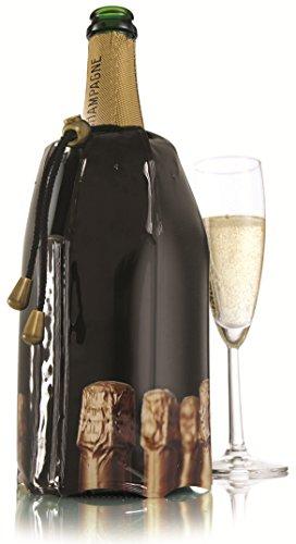 Vacu Vin Rapid Ice Champagne Cooler - Bottle
