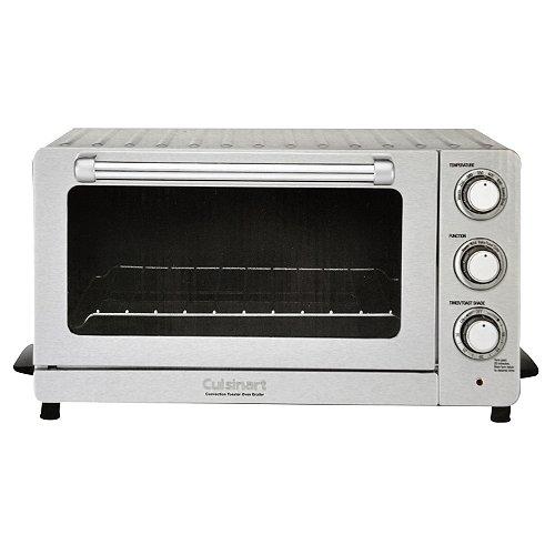 Cuisinart Stainless Steel Toaster Oven