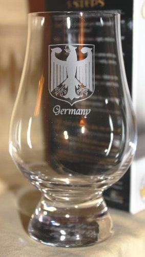 GERMANY GLENCAIRN SINGLE MALT SCOTCH WHISKY TASTING GLASS