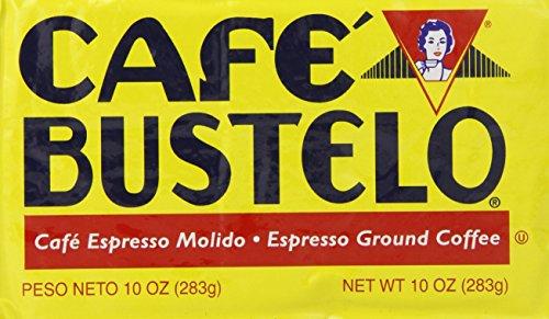 Café Bustelo Espresso Ground Coffee Brick 10 Ounce