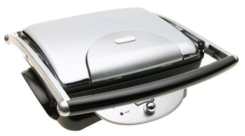 DeLonghi CGH800 Contact Grill and Panini Press