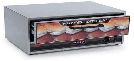 NEMCO BUN WARMER FITS 8033 ROLLER GRILL Model 8033-BW