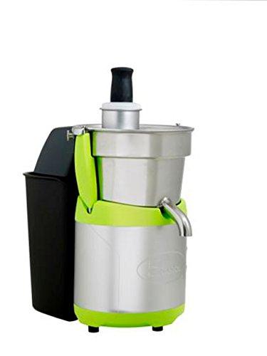 Santos 68 Commercial Fruit Veg Juicer with PULP BUCKET