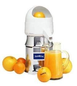 Sunkist Growers J-1 Sunkist J1 Commercial Citrus Juicer
