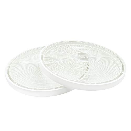 Nesco American Harvest TR-2 Add dehydrator tray White