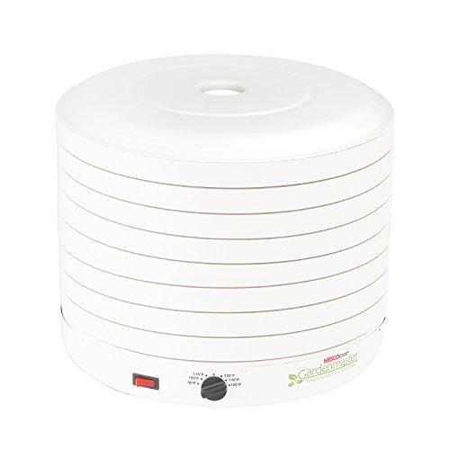 Nesco FD-1018A Gardenmaster Food Dehydrator 1000-watt - MADE IN USA