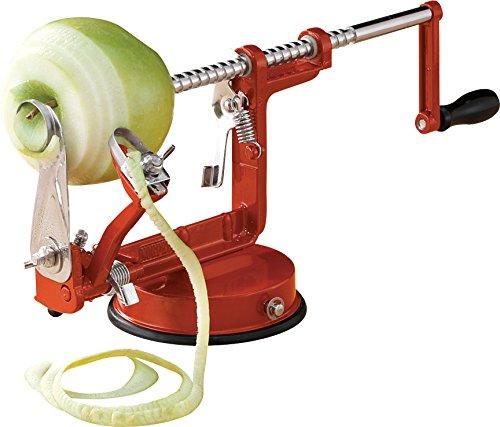 Miles Kimball Apple Peeler-Corer-Slicer