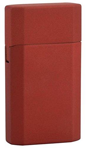 Ronson Jetlite Butane Torch Lighter Red
