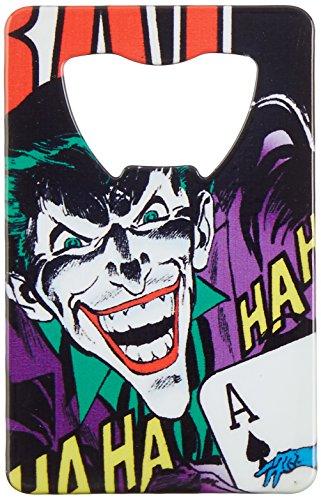 Batman Joker Ha Ha Credit Card Bottle Opener