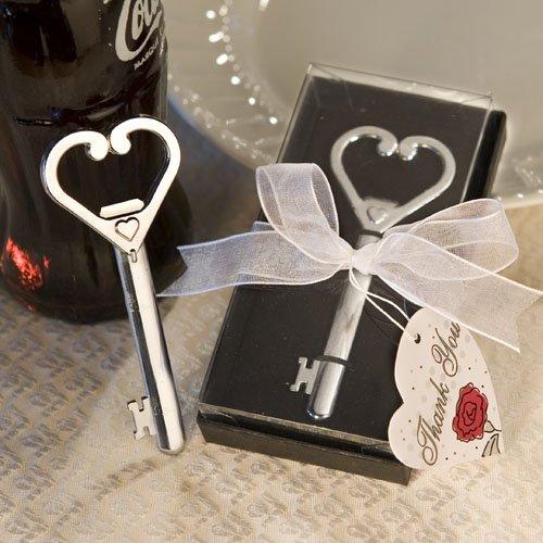 Key to My Heart Bottle Opener in Deluxe Packaging 1