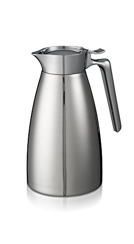 Bravilor Bonamat 7171334101 Qline Vacuum Coffee Server 06 L Stainless Steel
