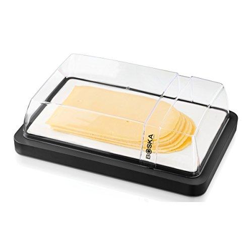 Boska Cheezkeeper Gouda Cheese Dome Accessories Storage Box Cheese 307420
