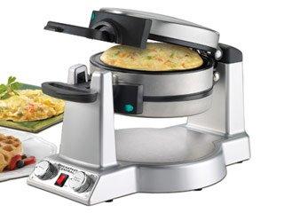 Cuisinart Breakfast Central Waffleomelette Maker
