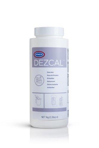Urnex Dezcal Activated Scale Remover 900g Bottle