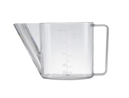 Harold Import Company 4-Cup Soup Gravy Separator