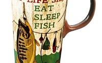 Cypress-Home-Eat-Sleep-Fish-Ceramic-Travel-Coffee-Mug-17-ounces-50.jpg