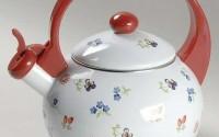 Villeroy-Boch-Petite-Fleur-Metal-Kettle-Lid-Fine-China-Dinnerware-11.jpg