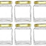 Nakpunar-6-pcs-8-oz-Cube-Square-Glass-Jars-Stackable-with-Gold-Lids-for-Jam-Honey-Wedding-Favors-Shower-Favors-Baby-Foods-DIY-Magnetic-Spice-Jars-6-5.jpg