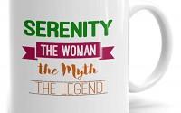 Personalized-Serenity-Mug-The-Woman-The-Myth-The-Legend-Gifts-for-Women-Wife-Mom-Girlfriend-11oz-White-Mug-Green-27.jpg