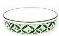 Sobremesa-Fairtrade-Fez-Collection-Handmade-White-and-Green-Ceramic-Pasta-Bowl-24.jpg