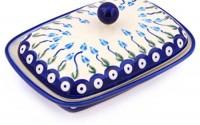 Ceramika-Bona-H7199G-Polish-Pottery-Ceramic-Butter-Dish-Hand-Painted-7-Inch-26.jpg