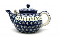 Polish-Pottery-Teapot-1-3-4-qt-Peacock-28.jpg