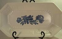 Pfaltzgraff-Stoneware-Yorktown-White-Blue-Bread-Serving-Tray-Plate-50.jpg